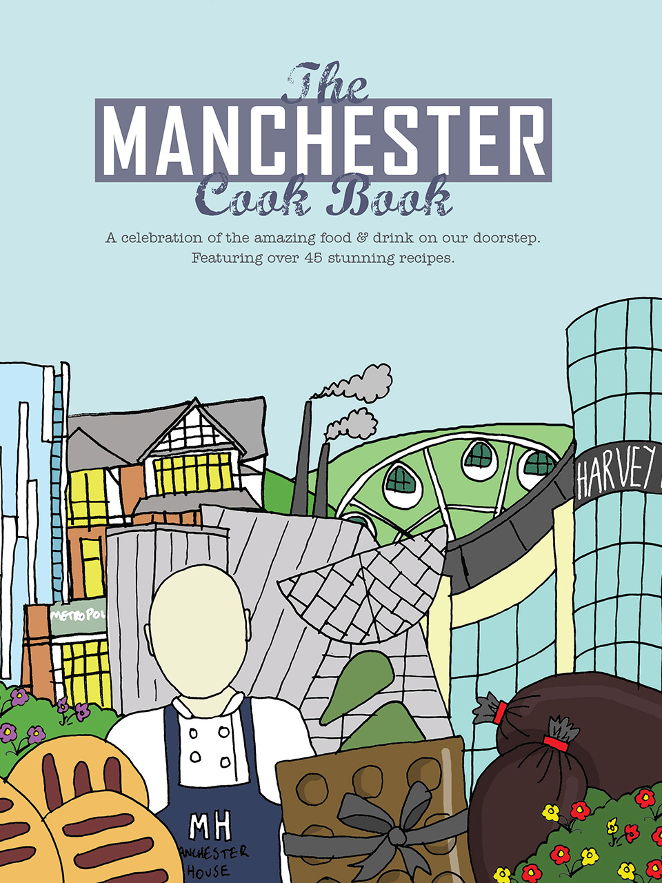 The Manchester Cook Book