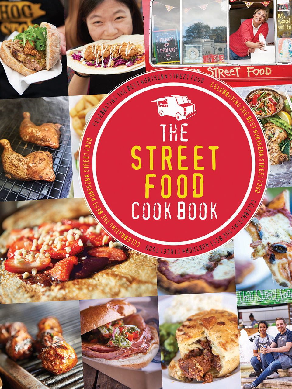 The street food cook book northern edition meze publishing we bookshop about us contact us forumfinder Gallery