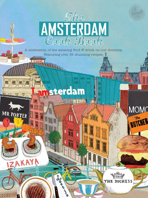 The Amsterdam Cook Book
