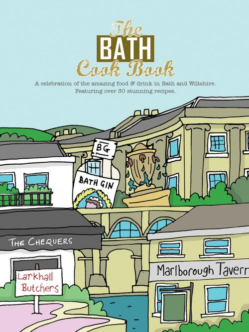 The Bath Cook Book