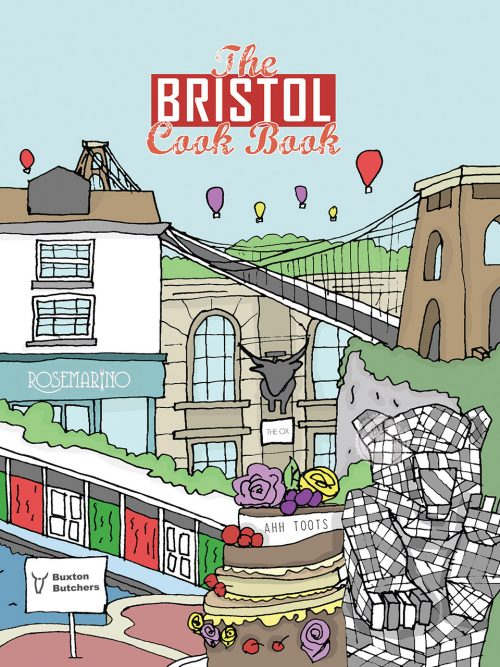 The Bristol Cook Book
