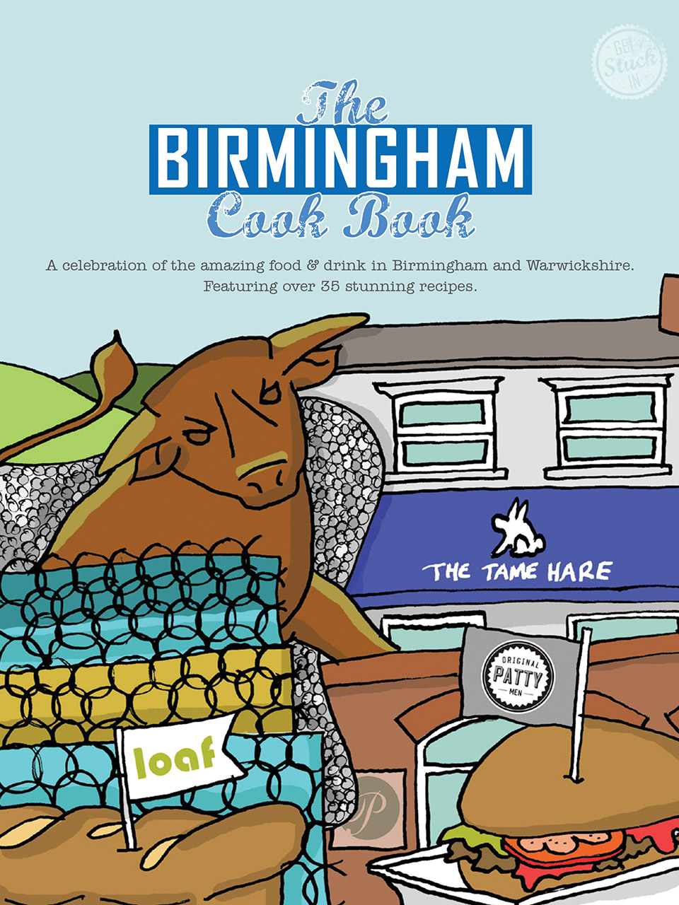 The Birmingham Cook Book
