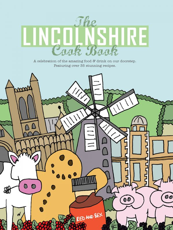 The Lincolnshire Cook Book