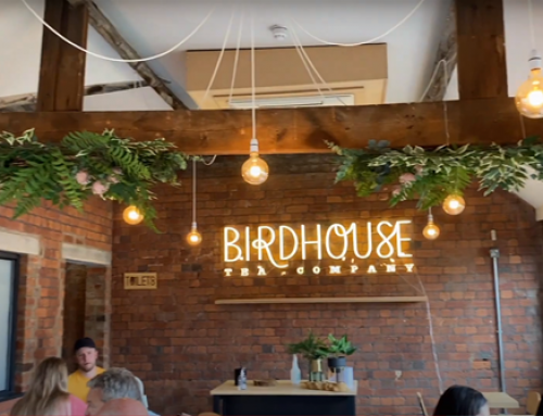 4 of the Best Places to Eat in Sheffield